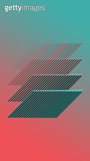 Abstract Geometrical Background - gettyimageskorea
