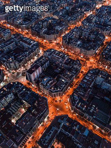 Photo taken in Barcelona, Spain - gettyimageskorea