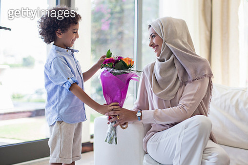 Mother's Day gift - gettyimageskorea