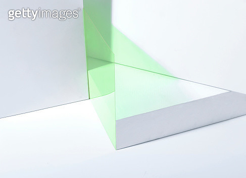 Green Transparency - gettyimageskorea