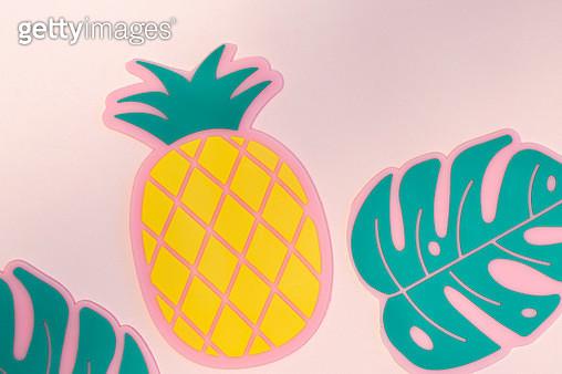 Tropical Theme - gettyimageskorea