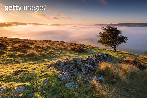 Beautiful moments in Derbyshire - gettyimageskorea