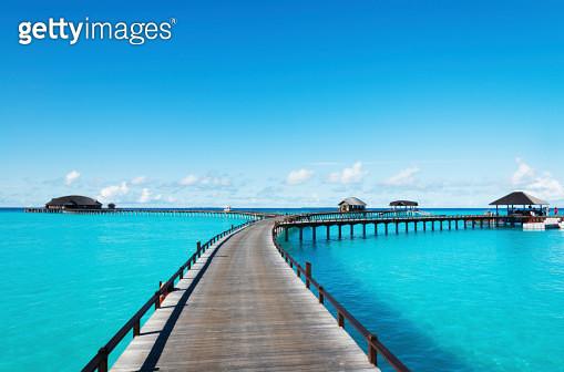 landscape of maldive - gettyimageskorea