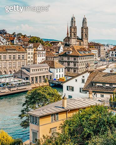 Zurich - Switzerland - gettyimageskorea