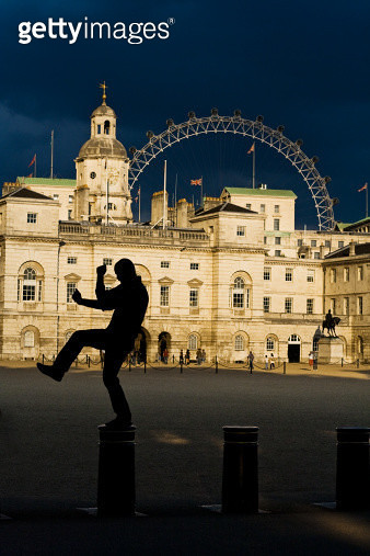 The city of London - gettyimageskorea