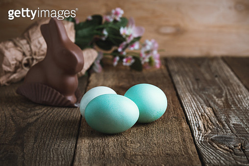 Occasions. Happy Easter greeting - gettyimageskorea