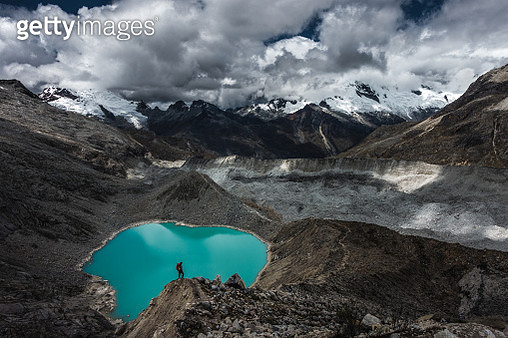 Acclimatization Day in Peru - gettyimageskorea