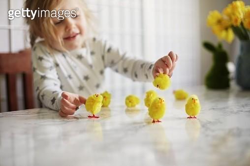 Easter Holidays - gettyimageskorea