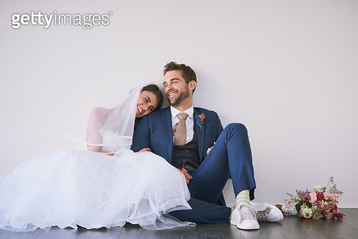 The ultimate union - gettyimageskorea