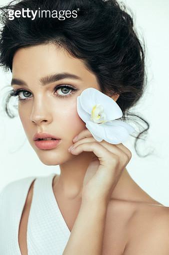 Beautiful girl - gettyimageskorea