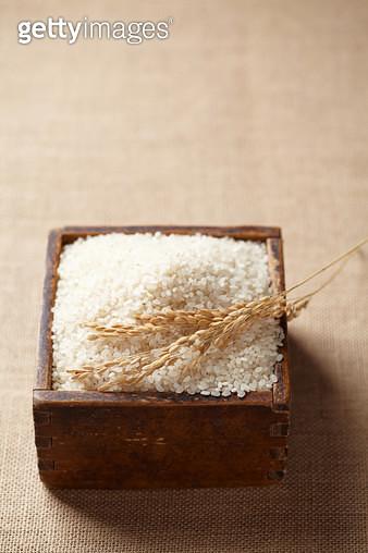쌀, 한 되 - gettyimageskorea