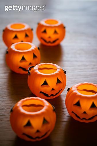 Halloween pumpkin - gettyimageskorea