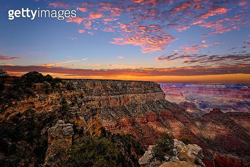 The Grand Canyon Arizona - gettyimageskorea
