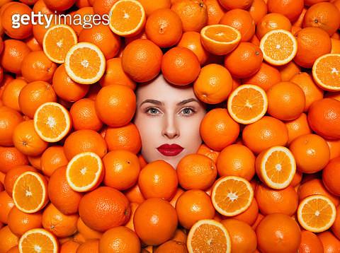 healthy oranges - gettyimageskorea