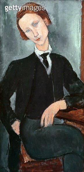 <b>Title</b> : Baranovsky, 1918 (oil on canvas)<br><b>Medium</b> : oil on canvas<br><b>Location</b> : Private Collection<br> - gettyimageskorea