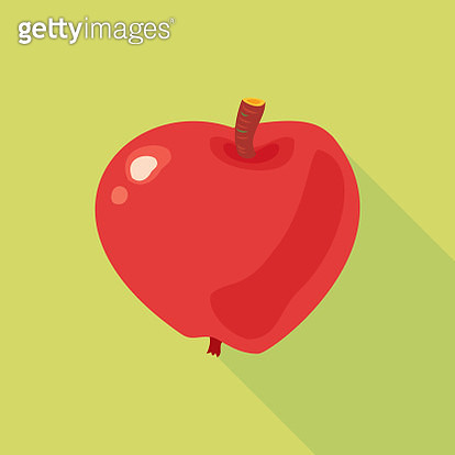 Red Apple - gettyimageskorea