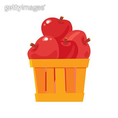 Red Apples - gettyimageskorea