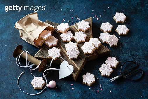 cookies - gettyimageskorea