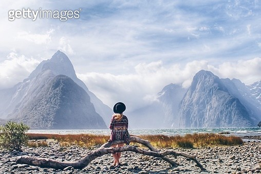 Photo Taken In New Zealand, Queenstown - gettyimageskorea