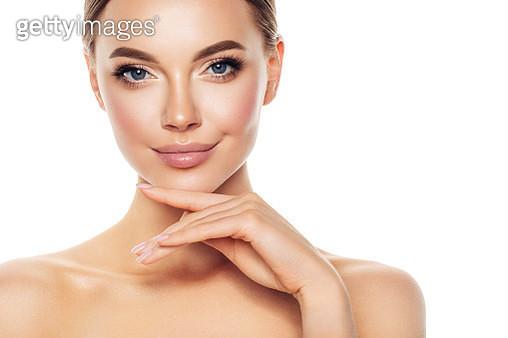 Beautiful woman - gettyimageskorea