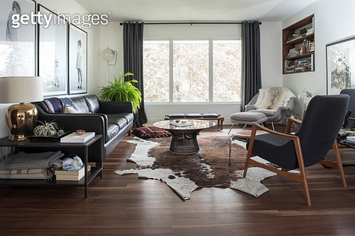 Home showcase living room - gettyimageskorea