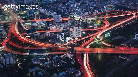 Photo taken in Bangkok, Thailand - gettyimageskorea