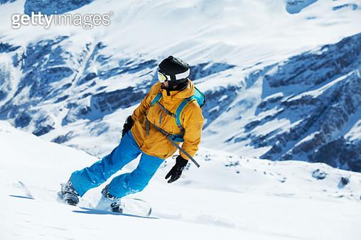 Amateur Winter Sports - gettyimageskorea