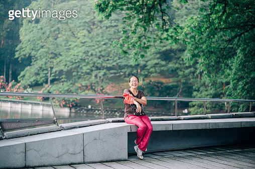 Senior healthy living lifestyle - gettyimageskorea