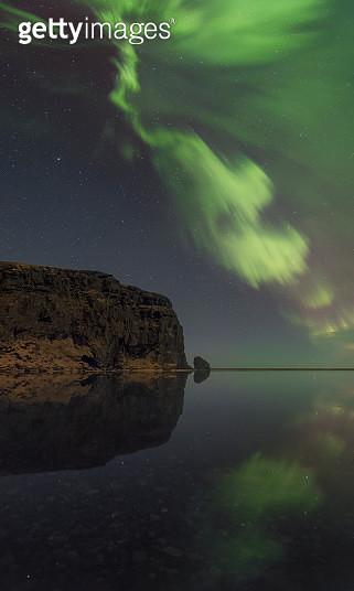Vik, Iceland. - gettyimageskorea