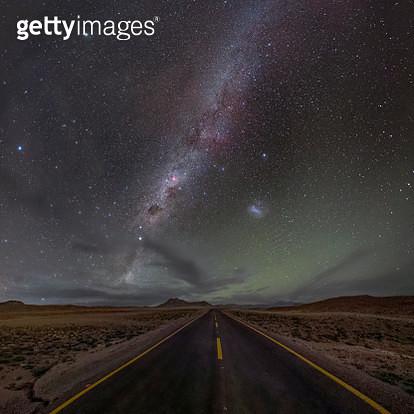 San Pedro de Atacama, Atacama Desert, Chile. - gettyimageskorea