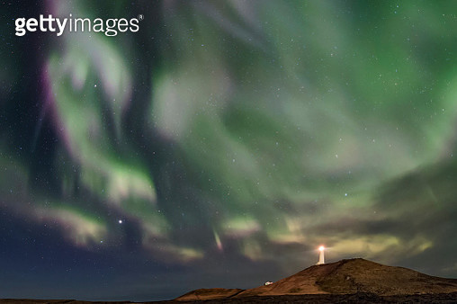 Reykjanes Peninsula, Iceland. - gettyimageskorea
