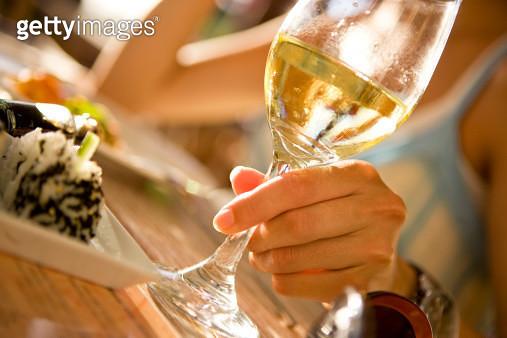 White wine - gettyimageskorea