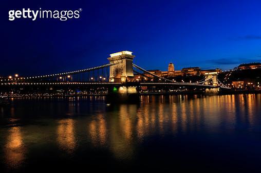 Budapest,Hungary - gettyimageskorea