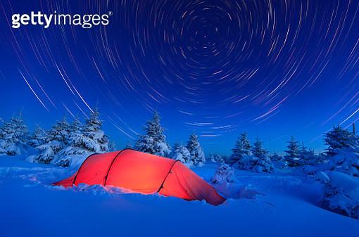 Camping outdoor - gettyimageskorea