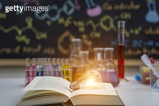 Education concept ,Education and Light bulb concept - gettyimageskorea