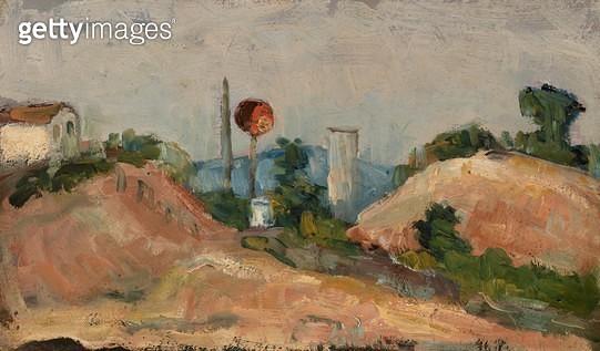 <b>Title</b> : Group of Bathers (oil on canvas)<br><b>Medium</b> : oil on canvas<br><b>Location</b> : The Barnes Foundation, Merion, Pennsylvania, USA<br> - gettyimageskorea