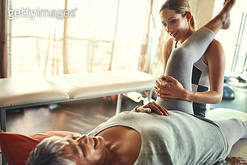 She keen to promote good health - gettyimageskorea