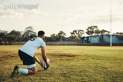 Kicking is what he does best - gettyimageskorea