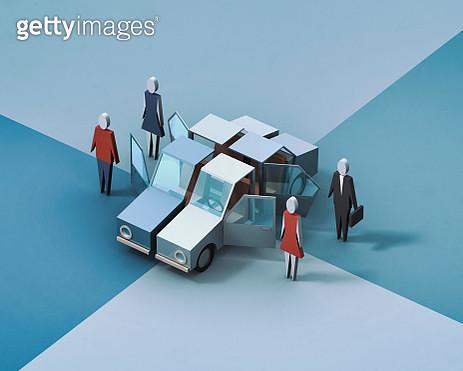 Carsharing - gettyimageskorea