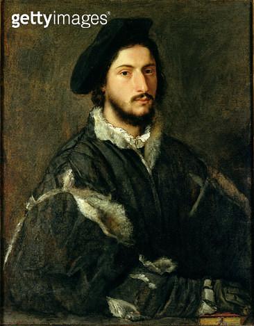 <b>Title</b> : Portrait of Vincenzo Mosti (oil on canvas)<br><b>Medium</b> : <br><b>Location</b> : Palazzo Pitti, Florence, Italy<br> - gettyimageskorea