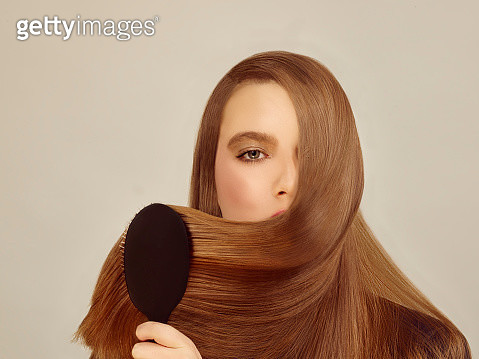 hair and beauty - gettyimageskorea
