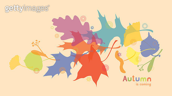 Autumn is coming - gettyimageskorea