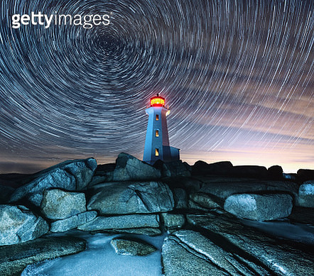 Spinning to the North - gettyimageskorea