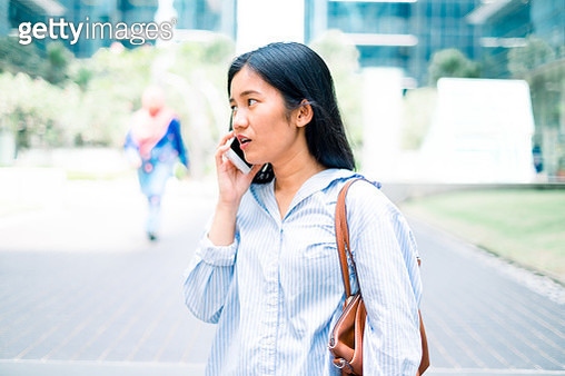 Business on The Go - gettyimageskorea