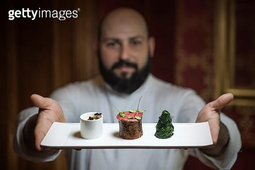 Chef - gettyimageskorea