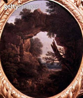 Classical Landscape - gettyimageskorea
